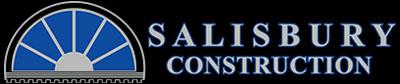 Salisbury Construction Company, Worcester, Metrowest, MA Logo